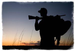 Maryland Turkey Hunts