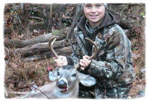 Maryland Deer Hunts