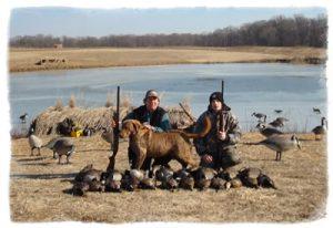 Maryland Duck Hunting